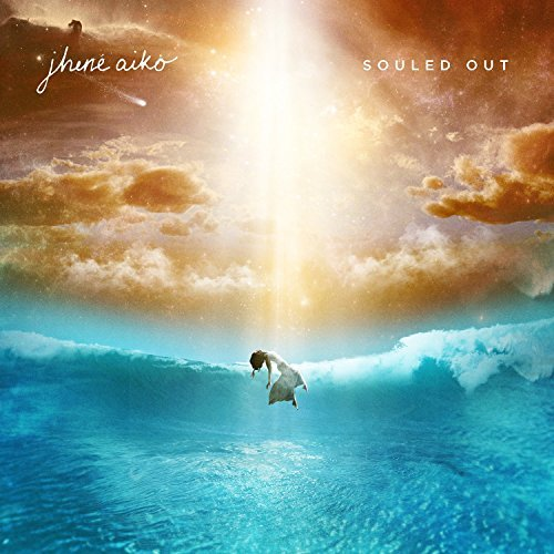 Jhene Aiko Souled Out Edited Deluxe Edition