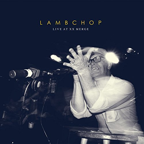 Lambchop Live At Xx Merge