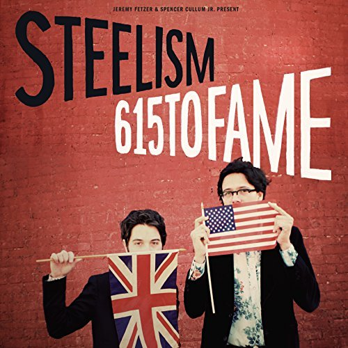 Steelism 615 To Fame