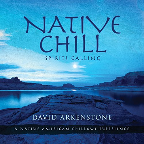 David Arkenstone Native Chill Spirits Calling