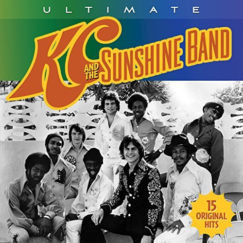 Kc & The Sunshine Band Ultimate Kc & The Su