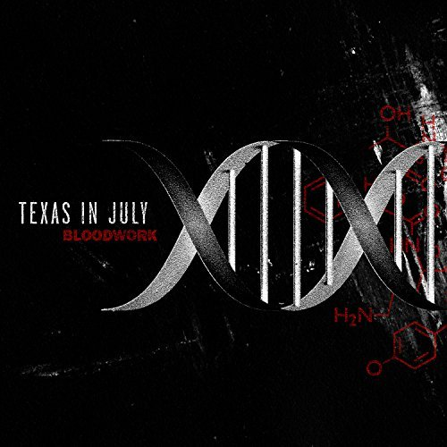 Texas In July Bloodwork