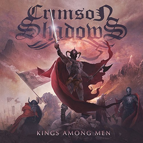 Crimson Shadows Kings Among Men Kings Among Men