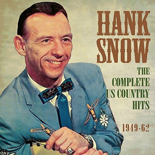 Hank Snow Complete Us Country Hits 1949