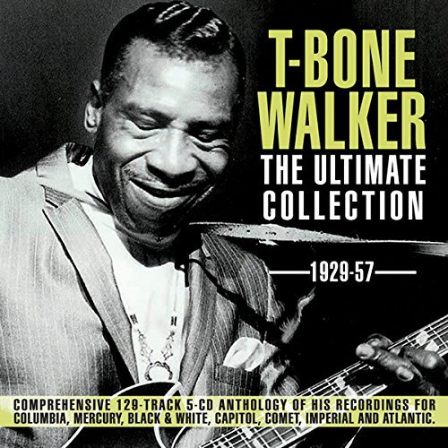 T Bone Walker Ultimate Collection 1929 57 Ultimate Collection 1929 57