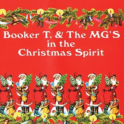 Booker T & The Mg's In The Christmas Spirit