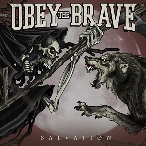 Obey The Brave Salvation