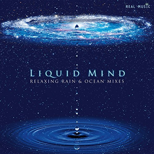 Various Artist Liquid Mind Relaxing Rain & O