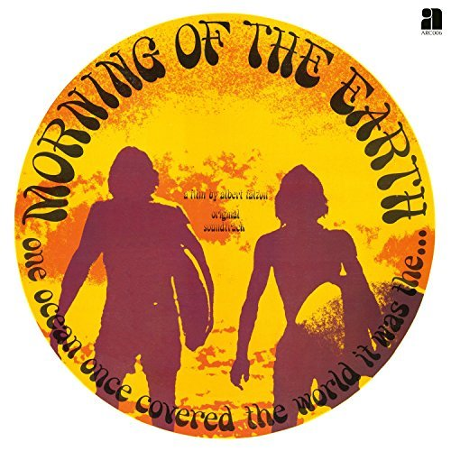 Morning Of The Earth O.S.T. Morning Of The Earth O.S.T.