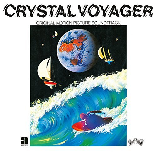 Crystal Voyager Crystal Voyager