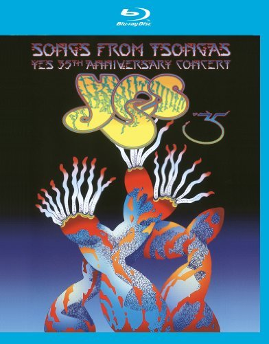 Yes Songs From Tsongas 35th Anniversary