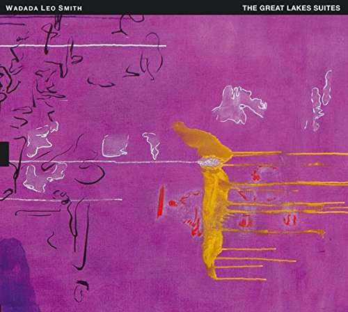 Wadada Leo Smith Great Lakes Suite