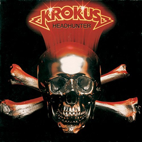 Krokus Headhunter Import Gbr