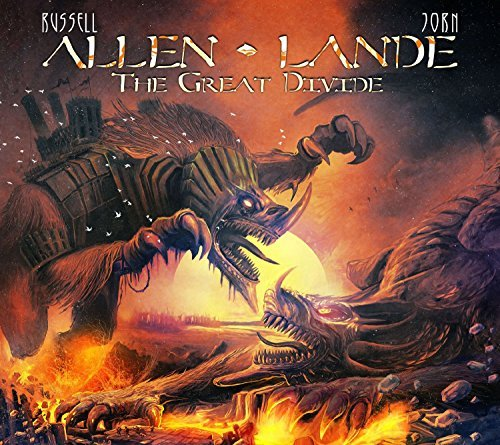Allen Lande Great Divide
