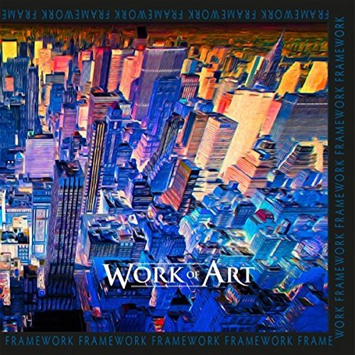 Work Of Art Framework