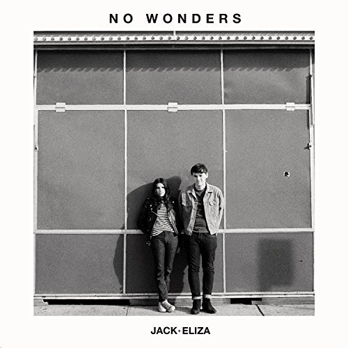 Jack & Eliza No Wonders
