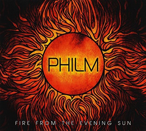 Philm Fire From The Evening Sun