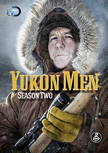 Yukon Men Season 2 DVD