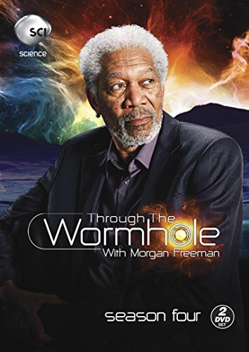 Through The Wormhole With Morgan Freeman Season 4 DVD