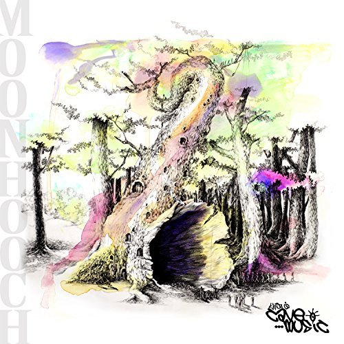 Moon Hooch This Is Cave Music This Is Cave Music