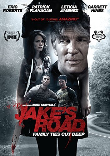 Jake's Road Jake's Road DVD Nr