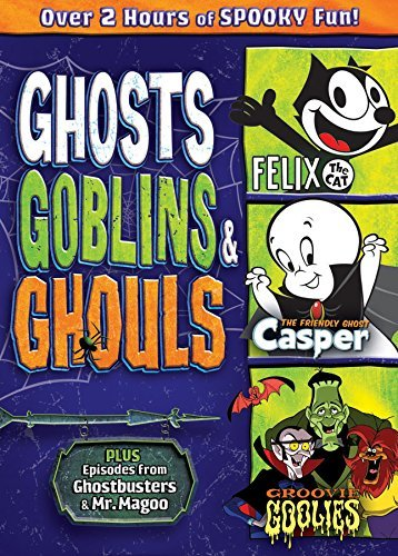 Ghosts Goblins & Ghouls Ghosts Goblins & Ghouls