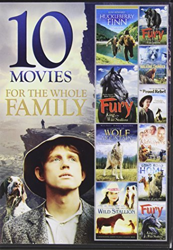 10 Movies For The Whole Family 10 Movies For The Whole Family