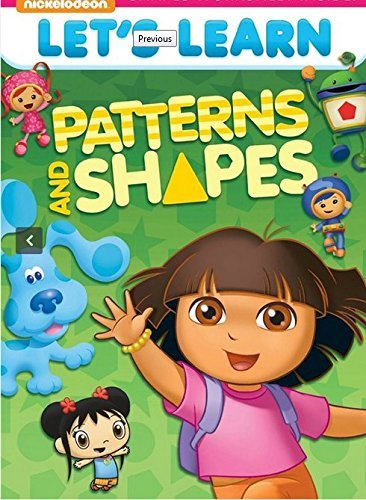 Let's Learn Patterns & Shapes Let's Learn Patterns & Shapes