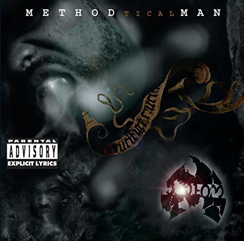 Method Man Tical Explicit Content Lp