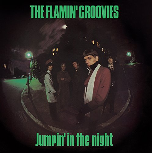 Flamin' Groovies Jumpin' In The Night