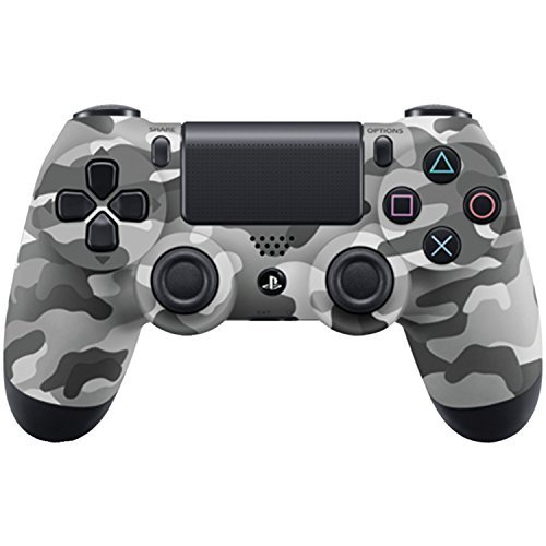 Ps4 Accessory Dualshock 4 Camo