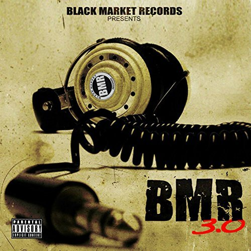 Various Artist Bmr 3.0 Explicit Version