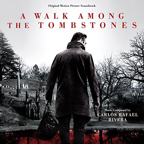 Walk Among The Tombstones O. Walk Among The Tombstones O.