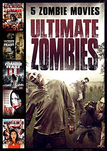 Ultimate Zombie Pack Ultimate Zombie Pack