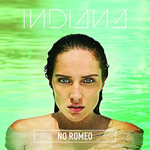 Indiana No Romeo (deluxe) Import Eu