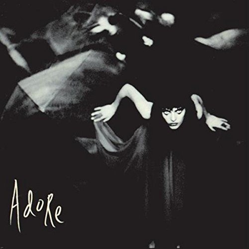 The Smashing Pumpkins Adore (remaster Cd)