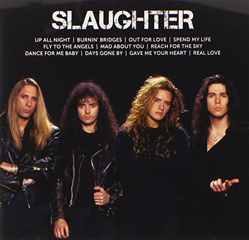 Slaughter Icon