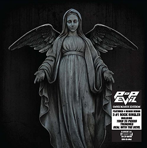 Pop Evil Onyx (bonus) Explicit Version