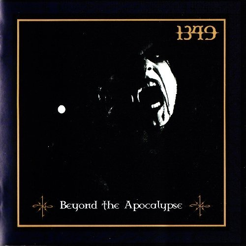 1349 Beyond The Apocalypse 10 Year 2 Lp