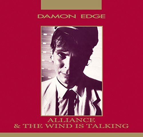 Damon Edge Alliance Wind Is Talking