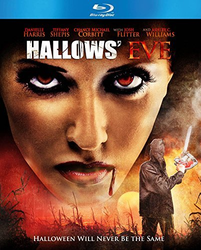 Hallows Eve Hallows Eve Blu Ray Nr