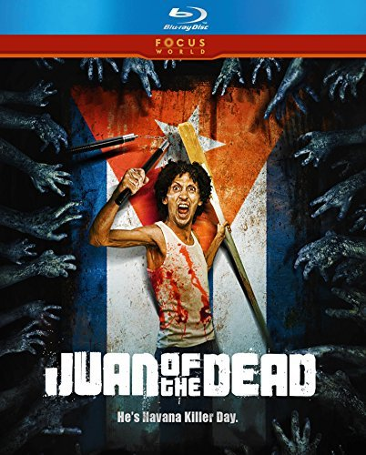Juan Of The Dead Juan Of The Dead Blu Ray Nr
