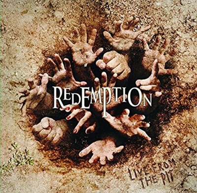Redemption Live From The Pit