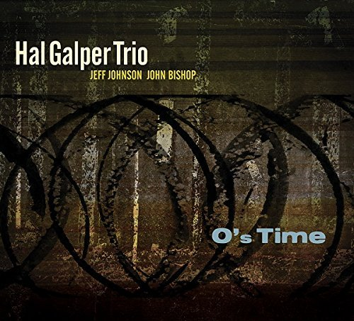 Hal Galper Os Time