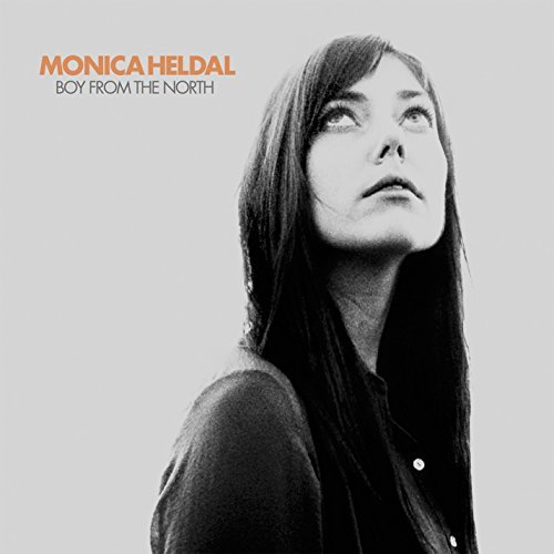 Monica Heldal Boy From The North
