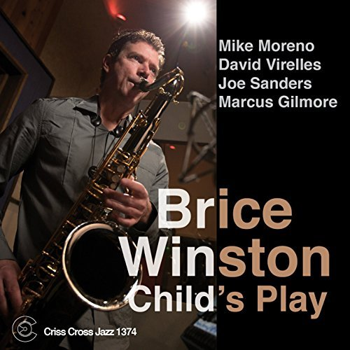 Brice Winston Childs Play