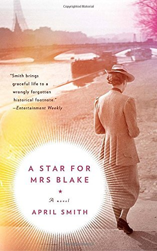 April Smith A Star For Mrs. Blake