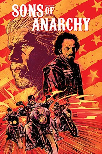 Christopher Golden Sons Of Anarchy Volume 1
