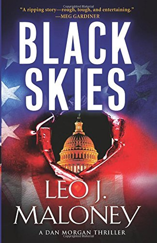 Leo J. Maloney Black Skies