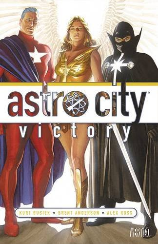 Kurt Busiek Victory